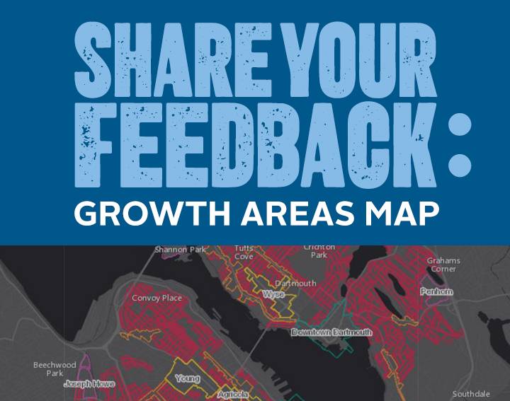 Share your thoughts on the strengths and opportunities in the regional centre!